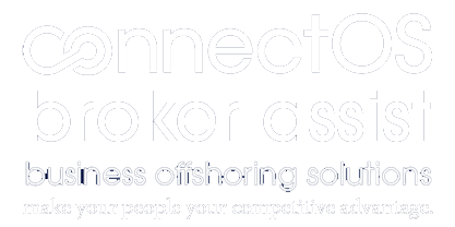 ConnectOS broker assist